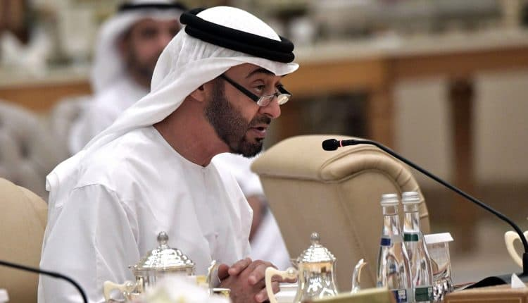 الإمارات تسعى لزعامة العرب