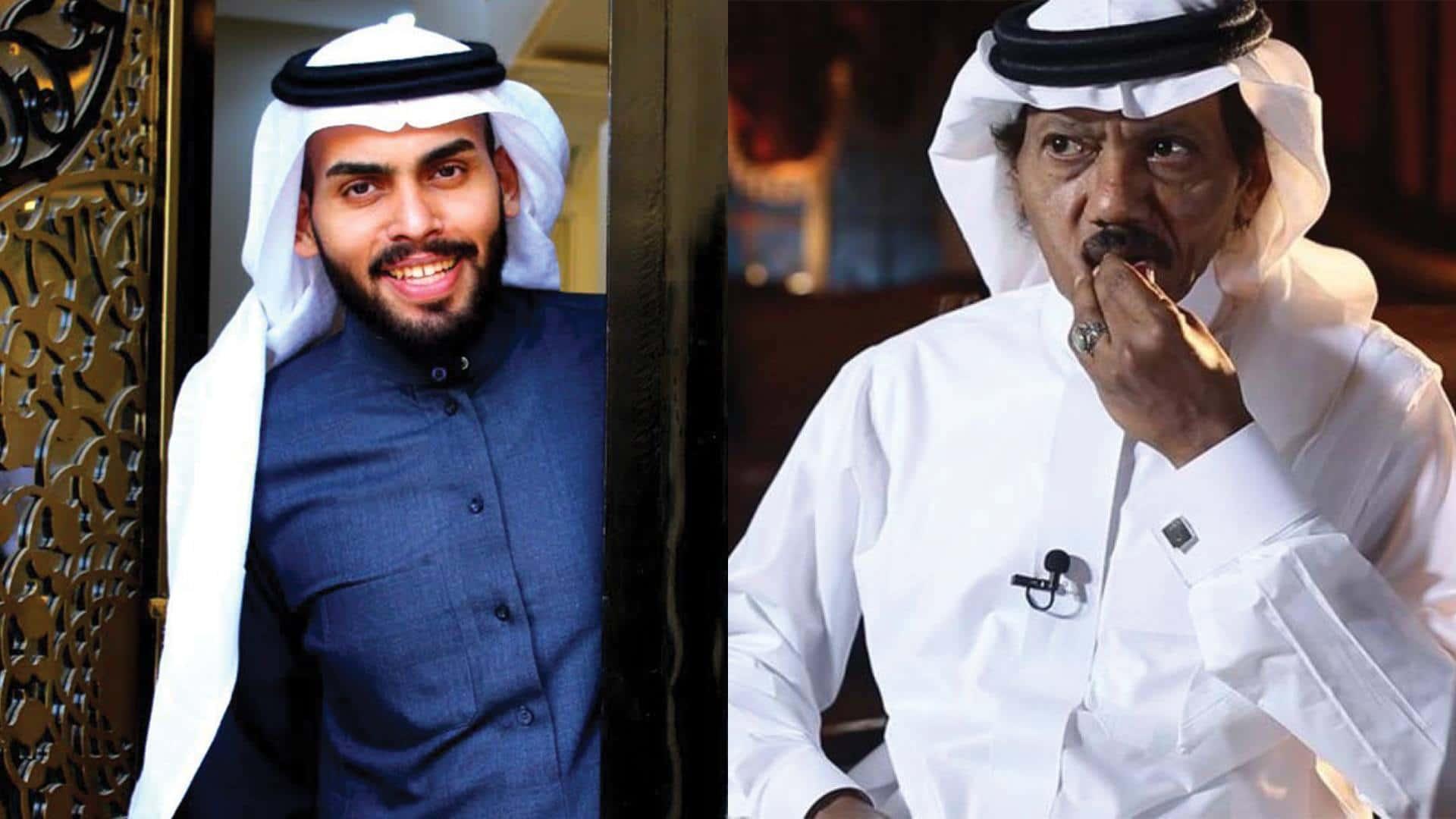 تحول كبير في سياسة السعودية تجاه الإمارات كشفه ما فعله محمد سعود ومن قبله عبده خال