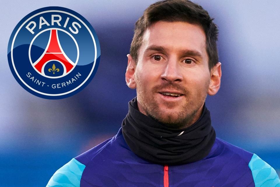 شيخ قطري يؤكد: ميسي إلى باريس سان جيرمان .. ولا تلعبوا بمشاعر جماهير برشلونة