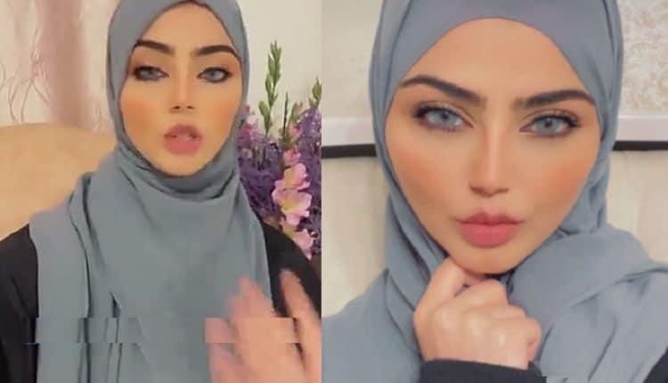 نيرمين محسن ارتدت الحجاب واكدت أنها مقتنعة به