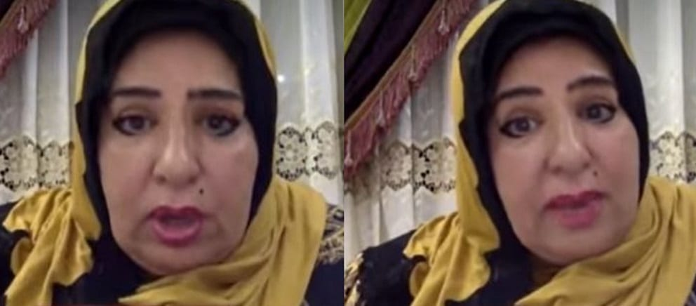 (هذه مو بلادكم؟).. الناشطة الكويتية هدى العوضي تنتقد الأردنيين بسبب ما شاهدته في عجلون