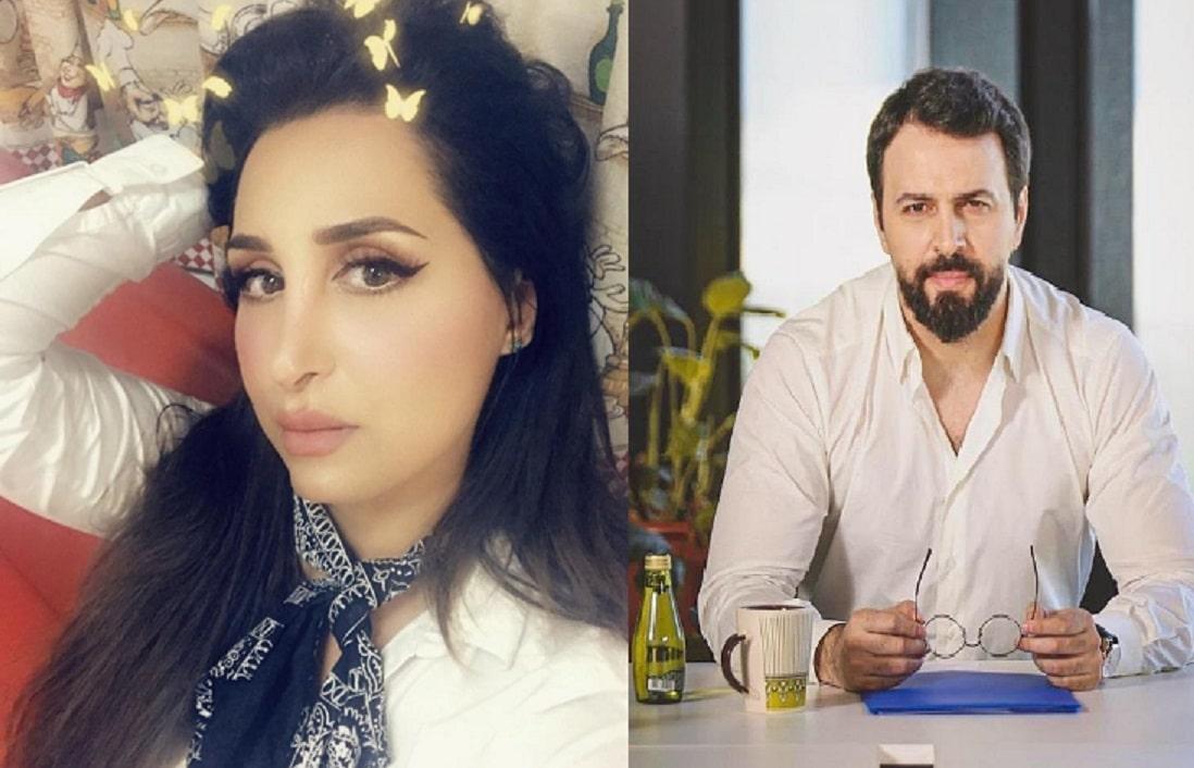 هند القحطاني تكشف قائمة المشاهير الذين تتمنى الزواج بهم