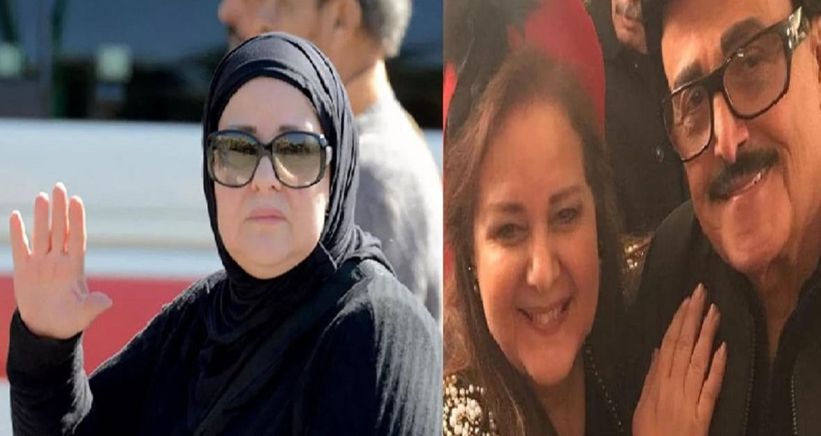 وفاة دلال عبدالعزيز بعد صراع طويل مع المرض