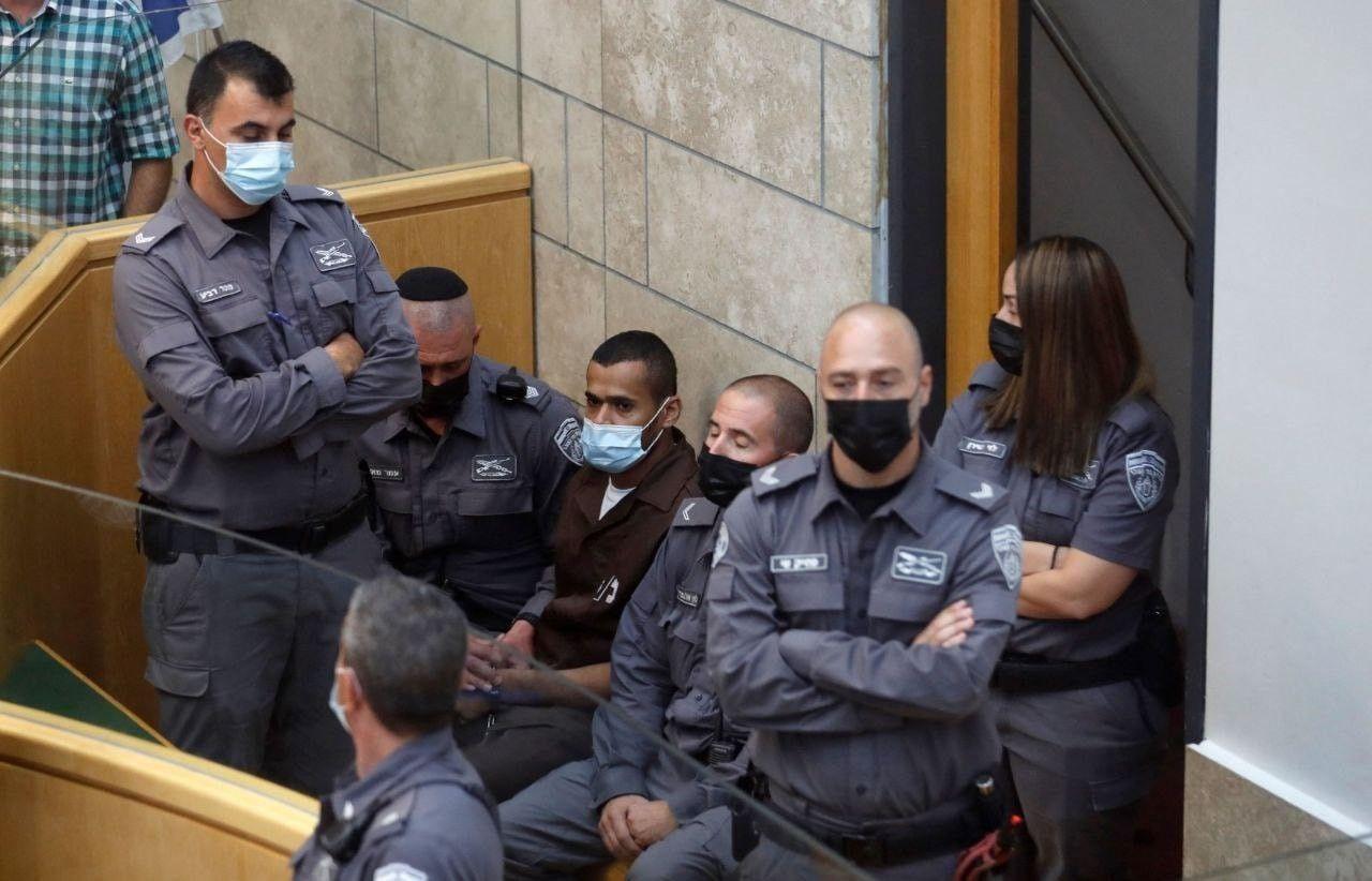هيئة البث الإسرائيلي: السلطة الفلسطينية تنفست الصعداء بعد اعتقال آخر أسيرين من أسرى جلبوع الفارين