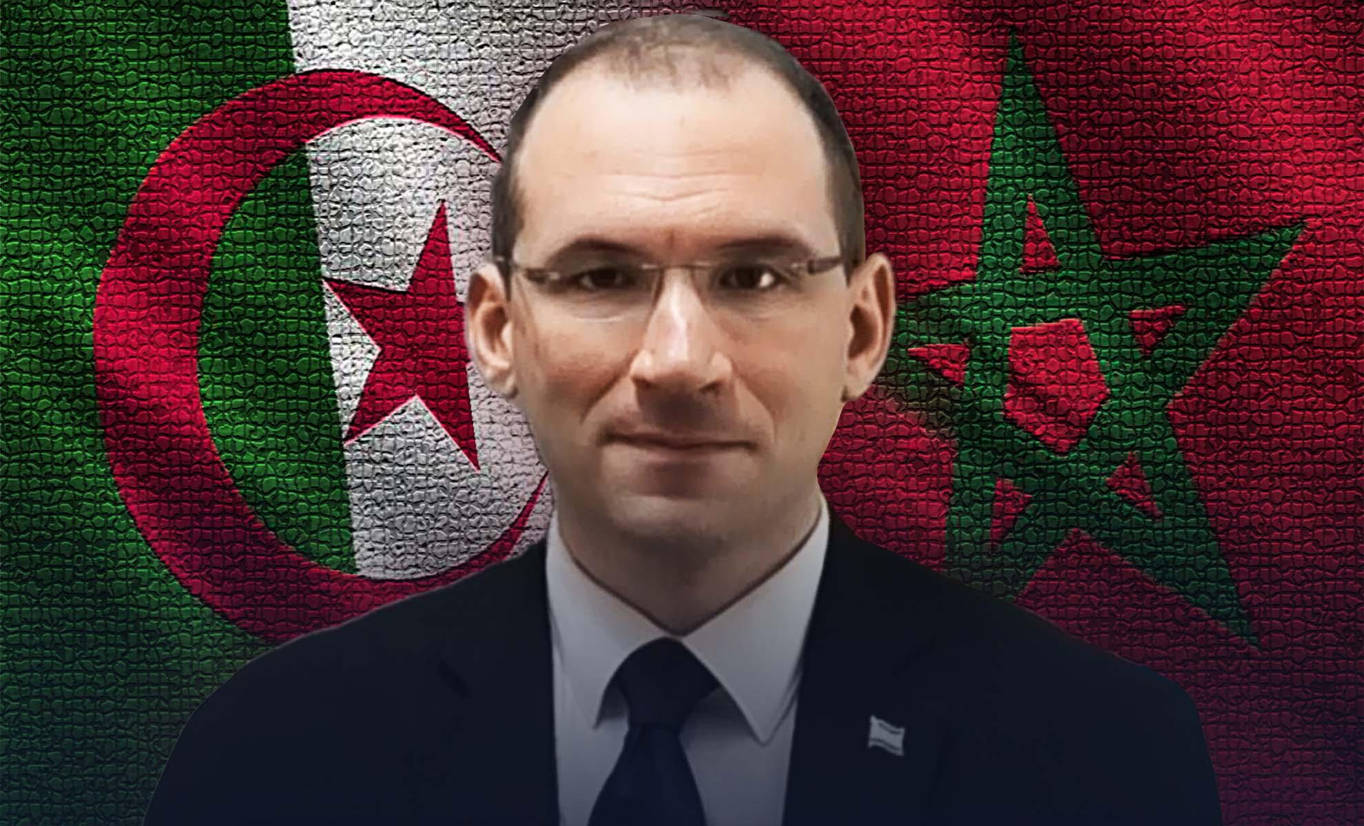 أكاديمي إسرائيلي يعرض على المغرب القتال إلى جانب جشيه في محاربة البوليساريو!
