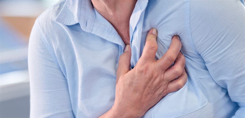 التوتر وأمراض القلب