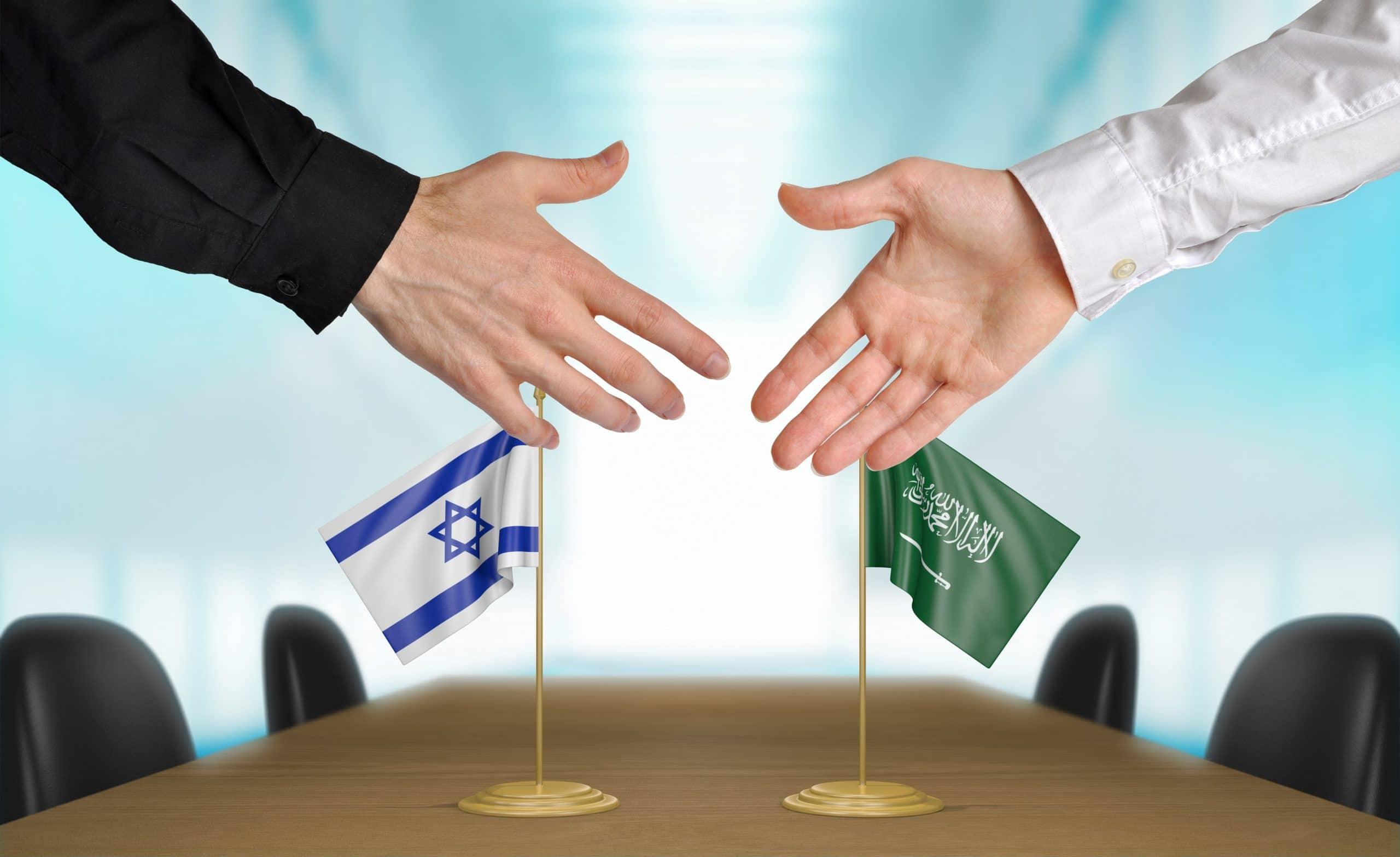تقرير روسي: إسرائيل سوف تسلح العرب مع حسابات ماكرة ولكن كيف؟!