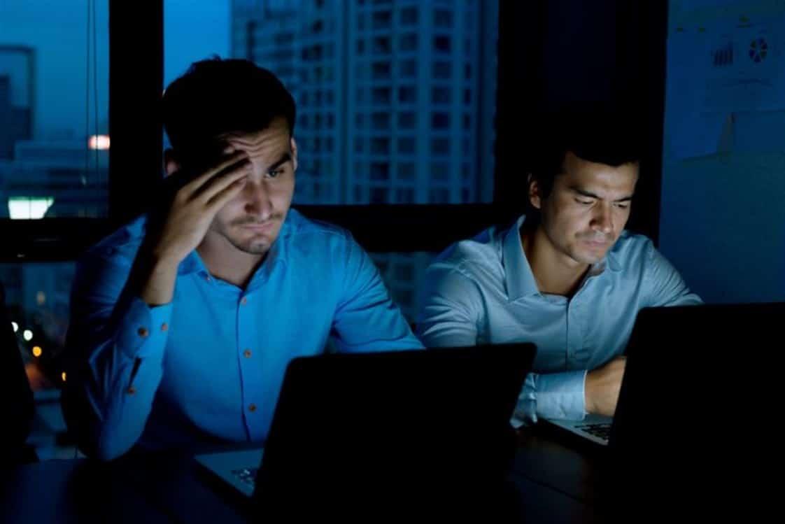 العمل الليلي وأمراض القلب