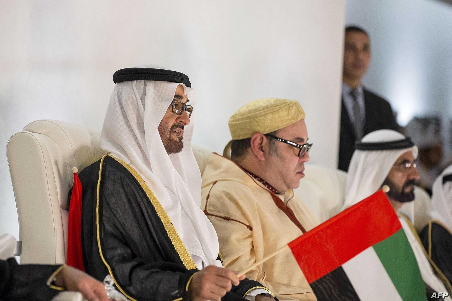 """""""ريبيليون"""": الاضطرابات في المغرب العربي تصل إلى الخليج ولكن كيف ؟"""