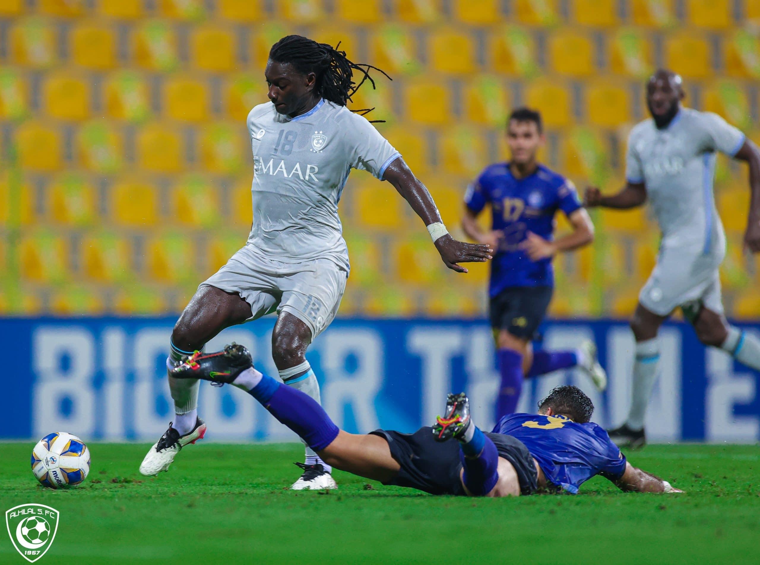 الهلال السعودي يدك شباك استقلال طهران بالثنائية ويتأهل في دوري أبطال آسيا (شاهد)