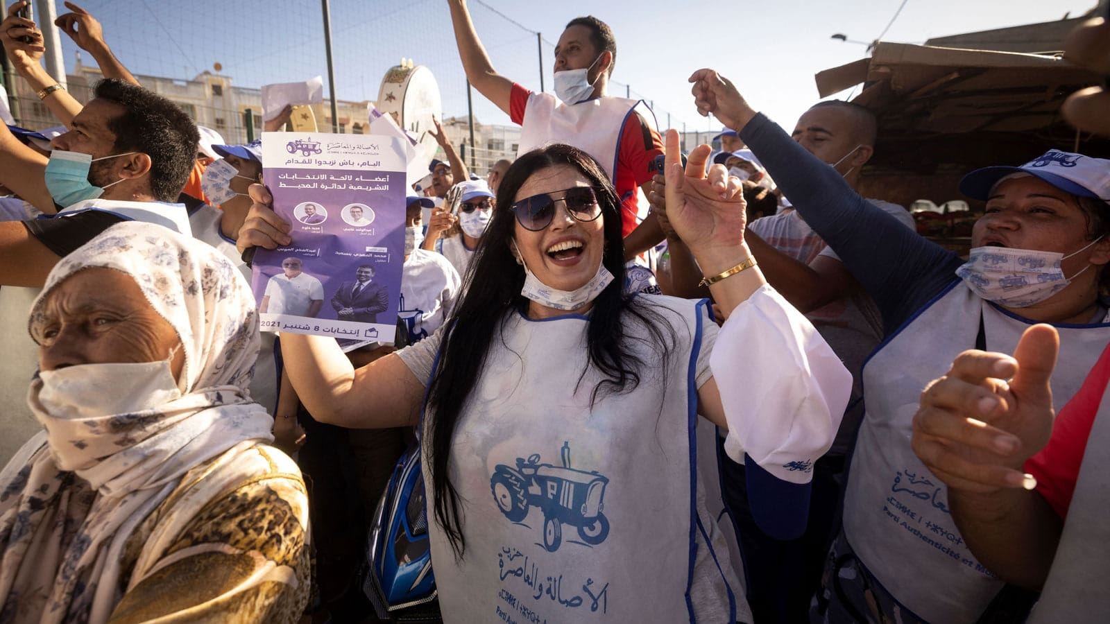 كل ما تريد أن تعرفه عن انتخابات المغرب في هذه السطور