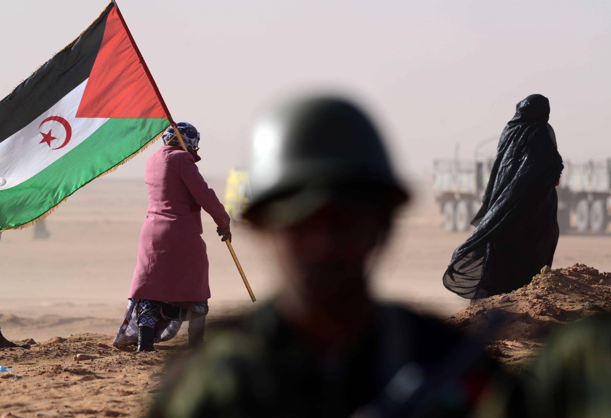 على خطى الولايات المتحدة.. بريطانيا قريباً ستعترف بالسيادة المغربية على الصحراء الغربية