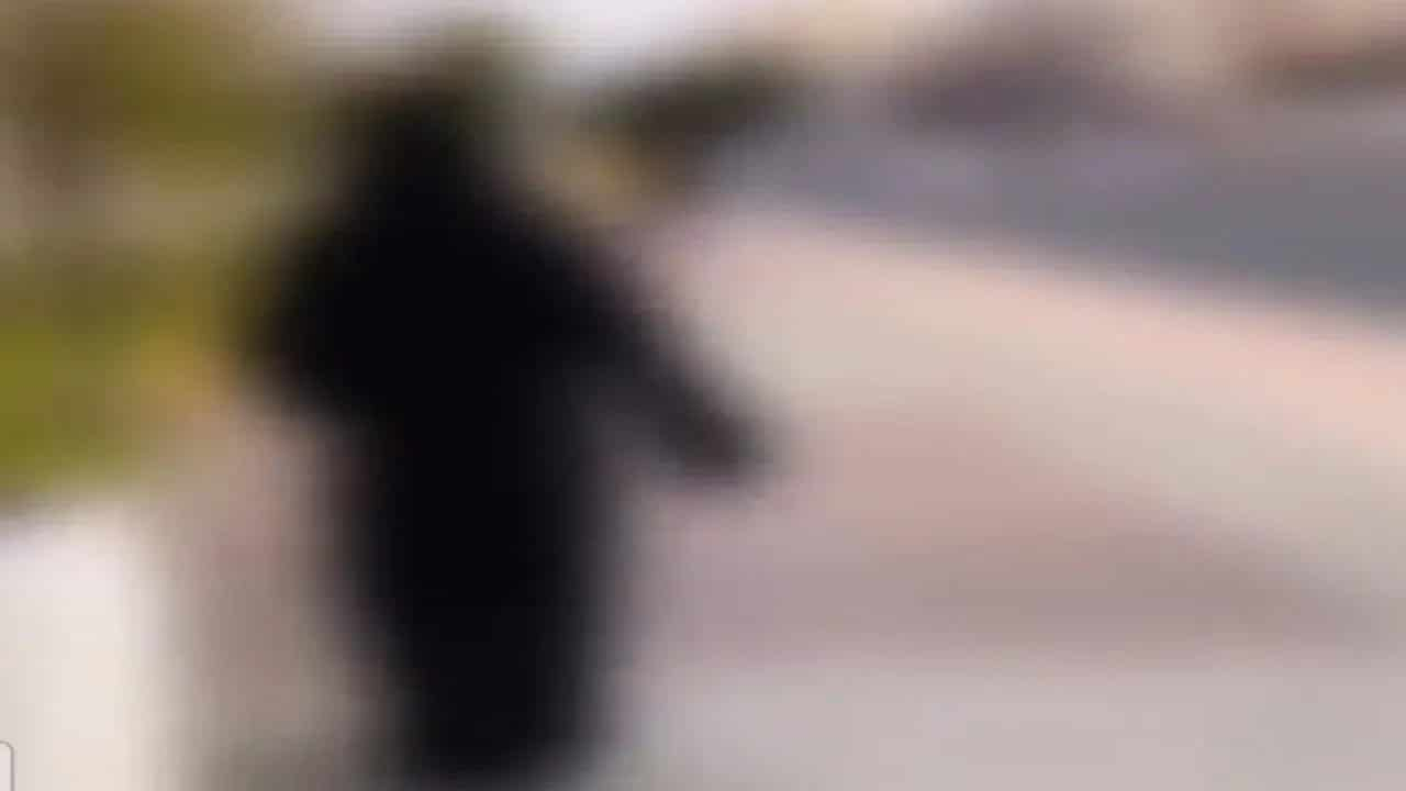 تحرش في جدة