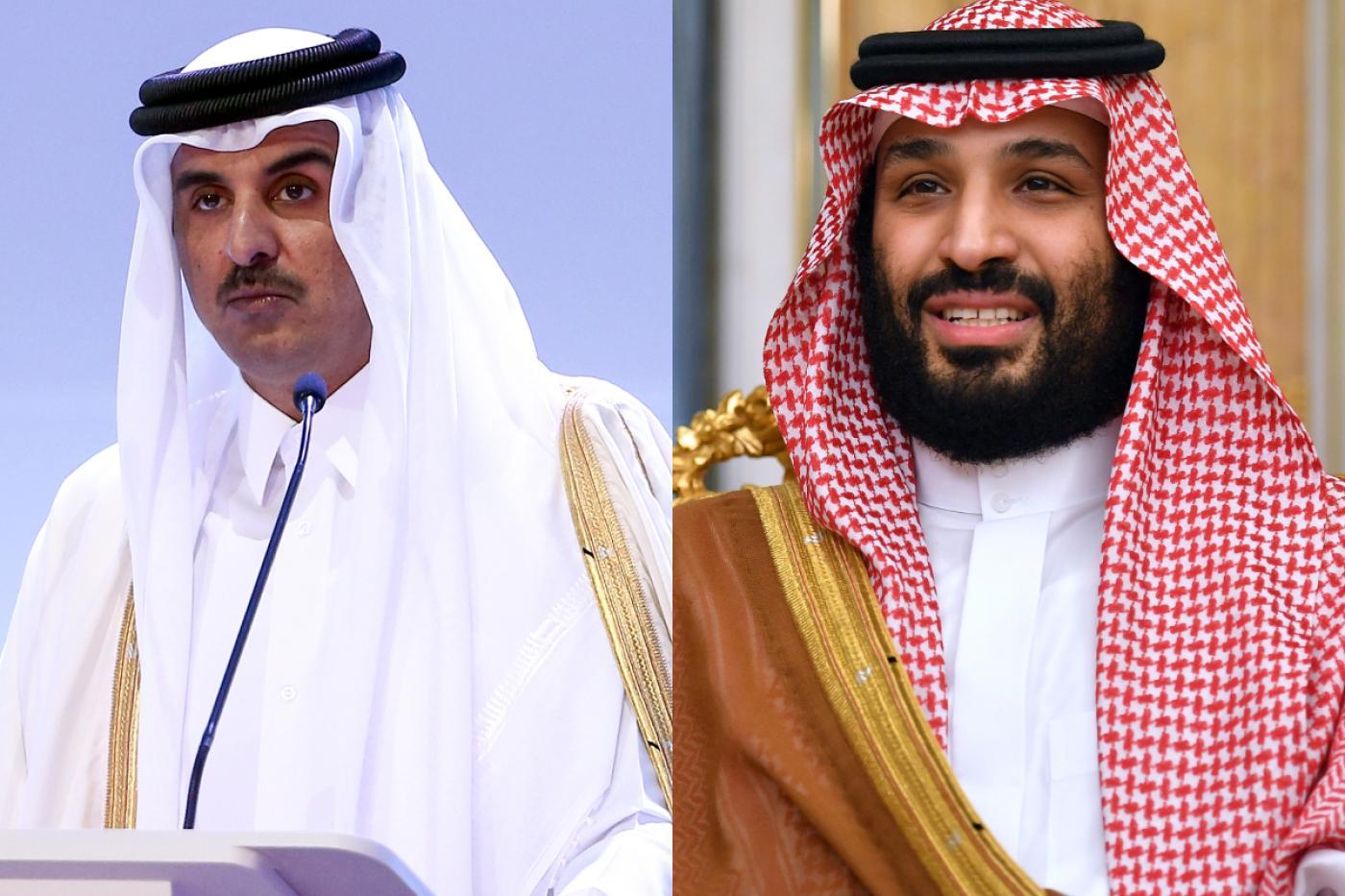 تقرير: بماذا تفكر دول الخليج (قطر والإمارات والسعودية) بعد الانسحاب من أفغانستان!؟