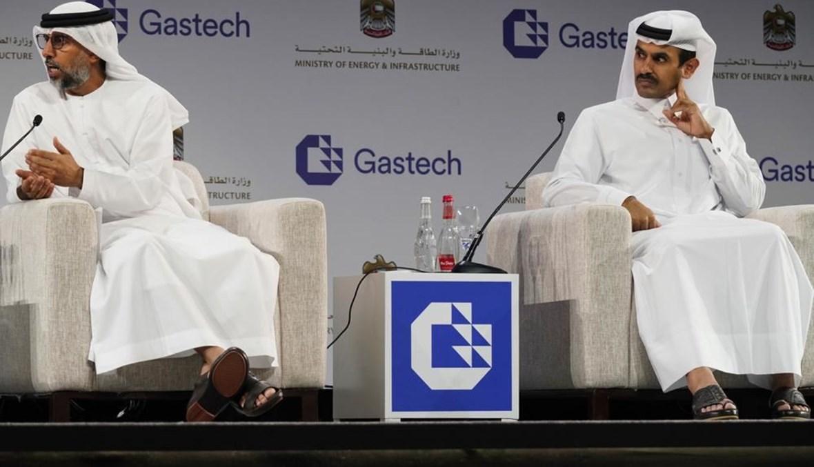 بعد لقاء طحنون بالأمير تميم.. سعد الكعبي أول مسؤول قطري يزور الإمارات منذ 2017