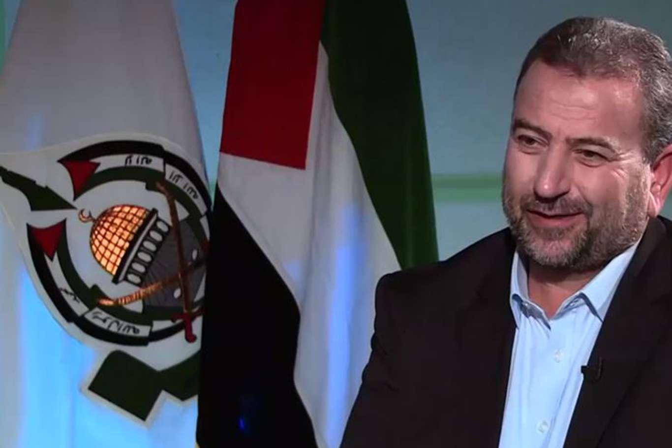 صالح العاروري نائب رئيس حركة حماس