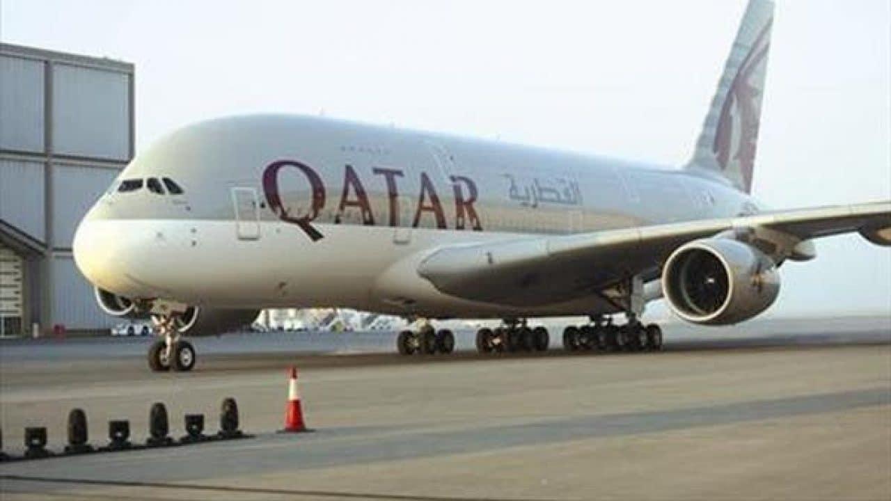 طائرة عسكرية قطرية تهبط في كابل على متنها خبراء تقنيين من تركيا وقطر