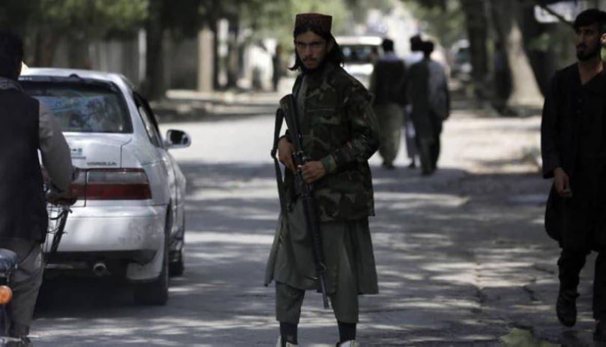 طالبان وداعش في أفغانستان