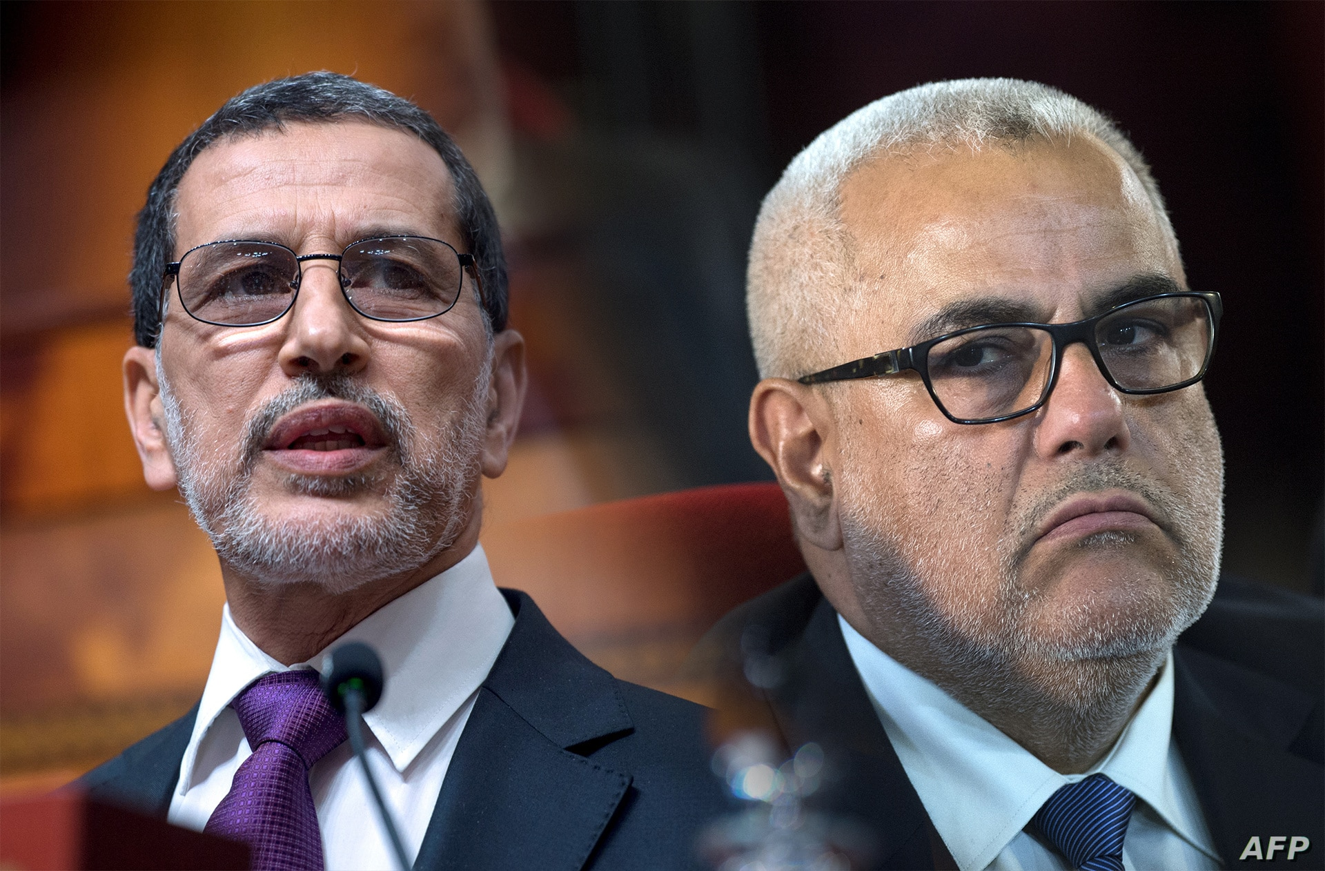 """أول ارتدادات هزيمة حزب العدالة والتنمية """"المؤلمة"""" في الانتخابات المغربية"""