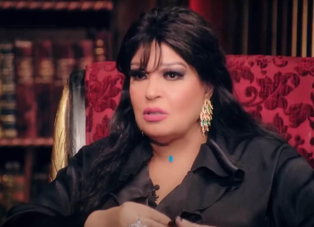 """فيفي عبده تكشف اسمها الحقيقي وتروي قصّة هروبها وتعترف: """"كنت فاكرة الناس بتخلّف من ركبها"""""""
