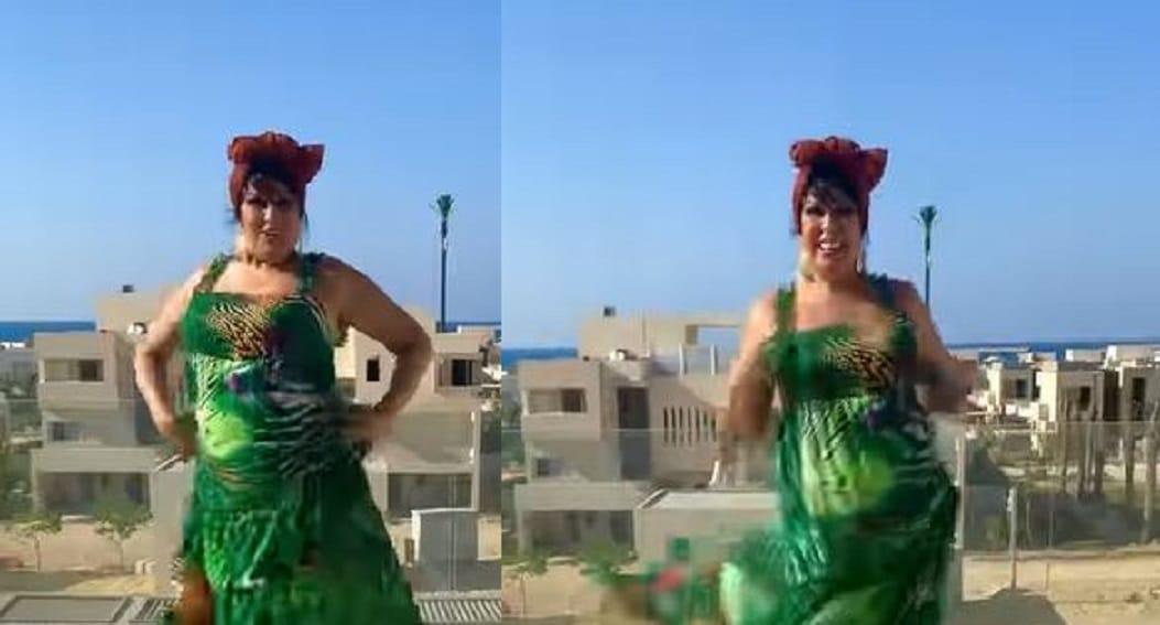 فيفي عبده تثير الجدل بمعاناة الراقصات في الشتاء وناشطون: هتدفي في الآخرة!
