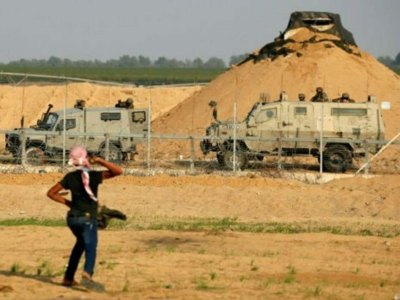 استراتيجية إسرائيلية جديدة للتعامل مع قطاع غزة.. فهل تقبل بها حماس؟