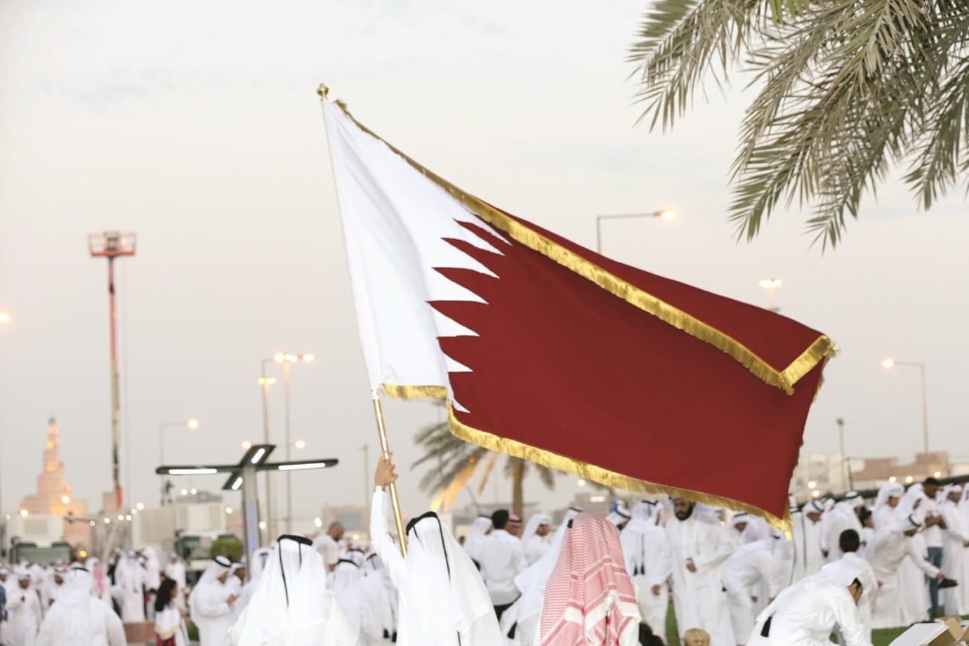 دورية استخباراتية: قطر باتت الوسيط الإقليمي المفضل لدى أمريكا وقد تحل مكان عُمان