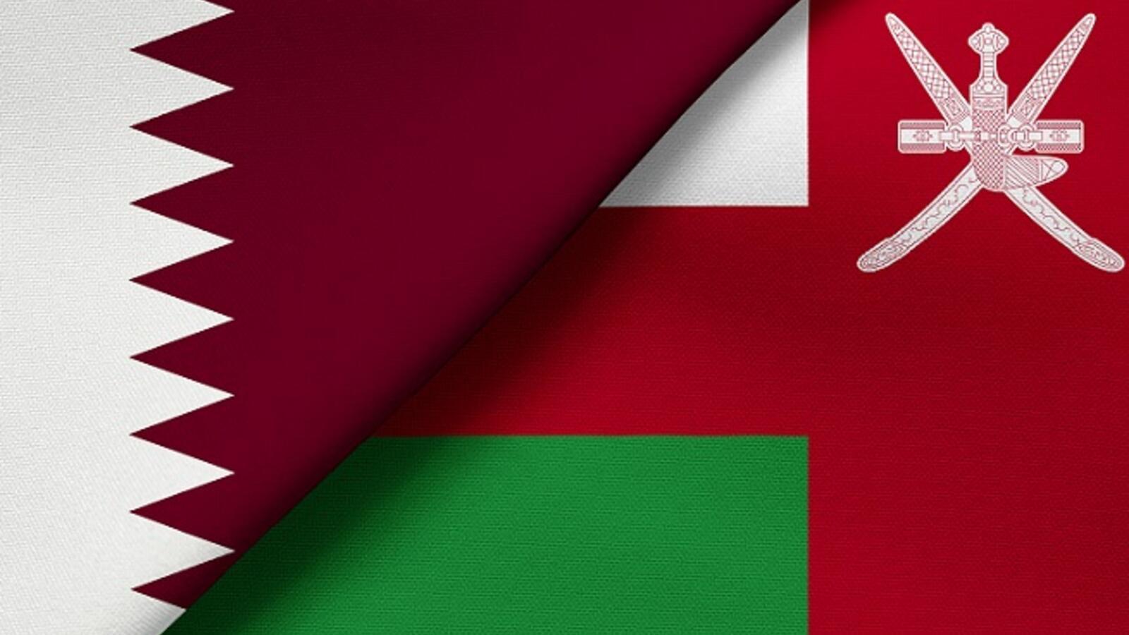 قطر وسلطنة عمان
