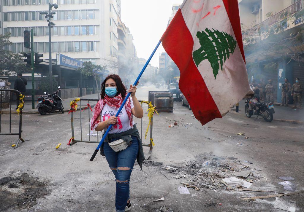 تشكيل حكومة جديدة في لبنان بعد عام 12 شهراً من الفراغ