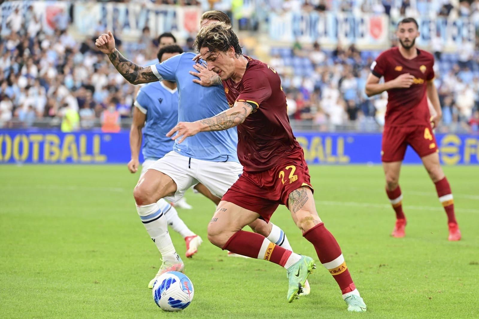 ترتيب الدوري الإيطالي بعد فوز لاتسيو على روما