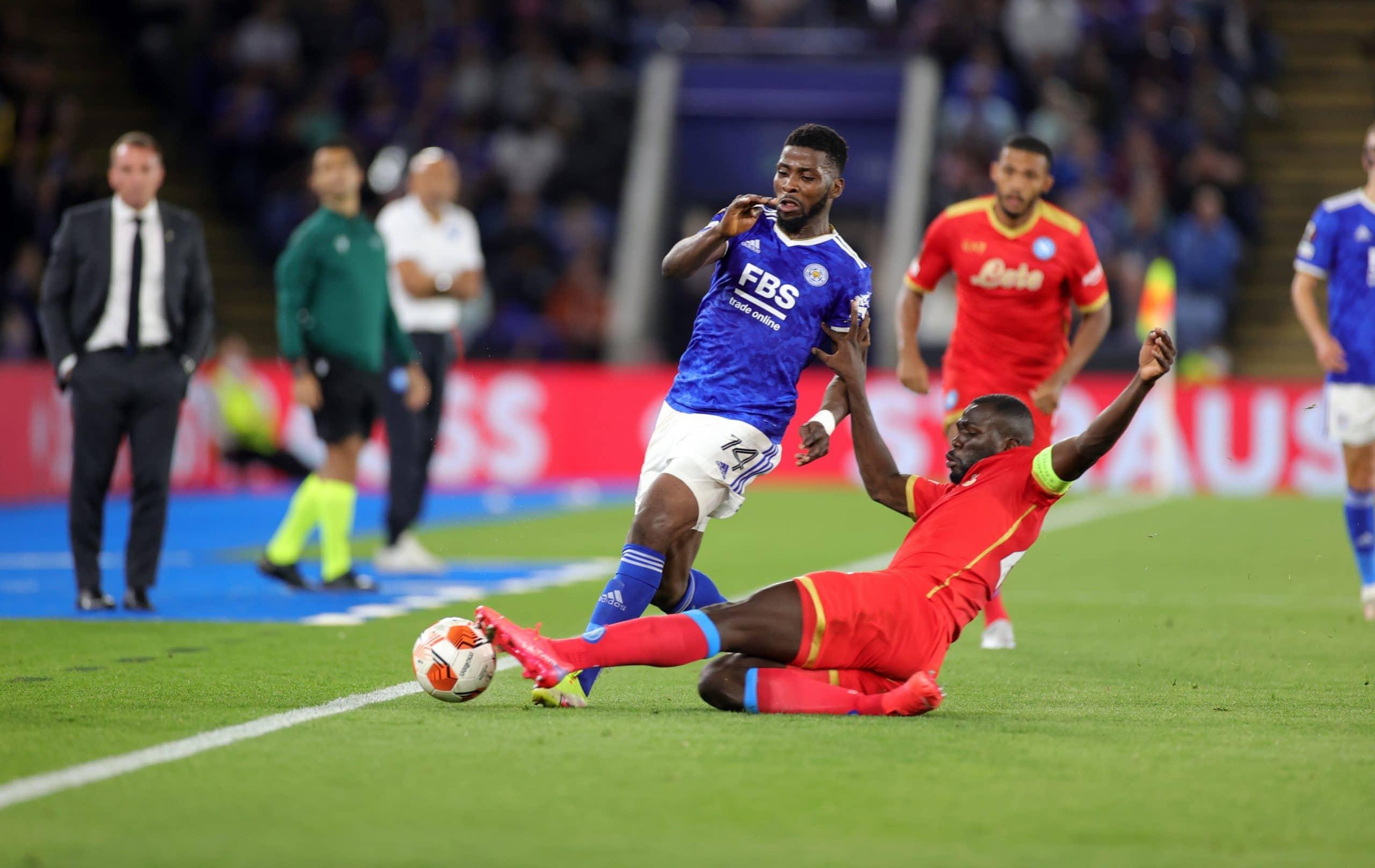 نتائج الدوري الأوروبي بعد فوز غلطة سراي وتعثر فريق توتنهام وليستر سيتي