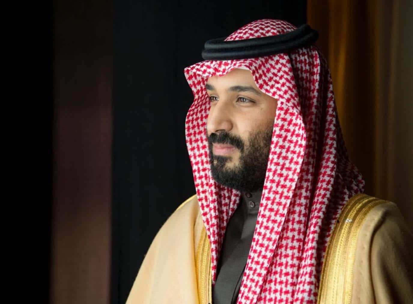 محمد بن سلمان وتفاصيل شراء نادي نيوكاسل