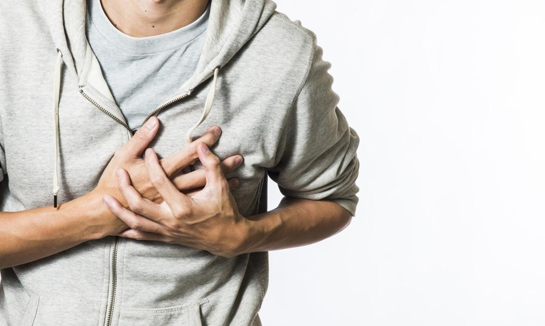 نوبة قلبية