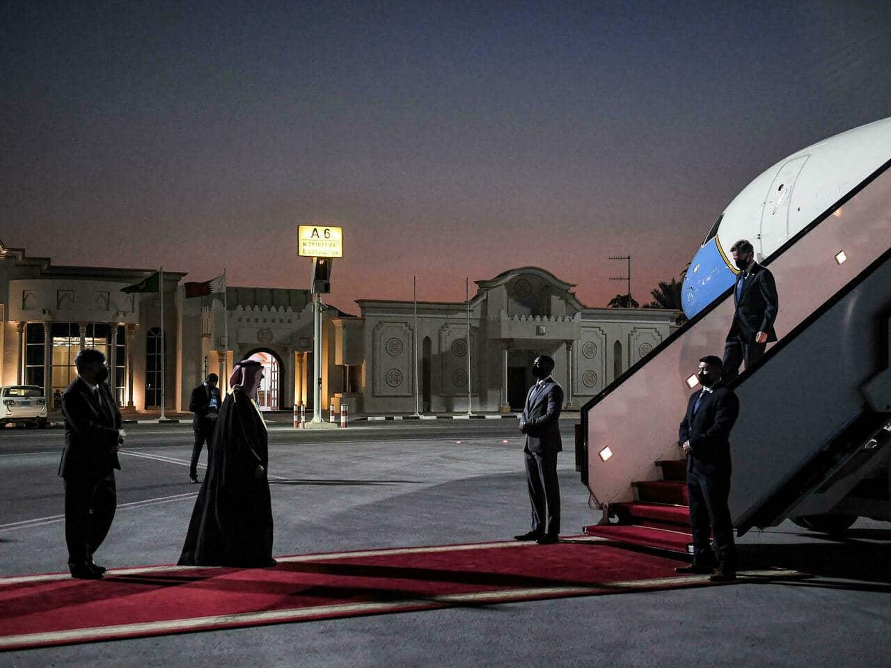 عبدالخالق عبدالله: أمريكا لن تحارب مجدداً نيابة عن دول الخليج