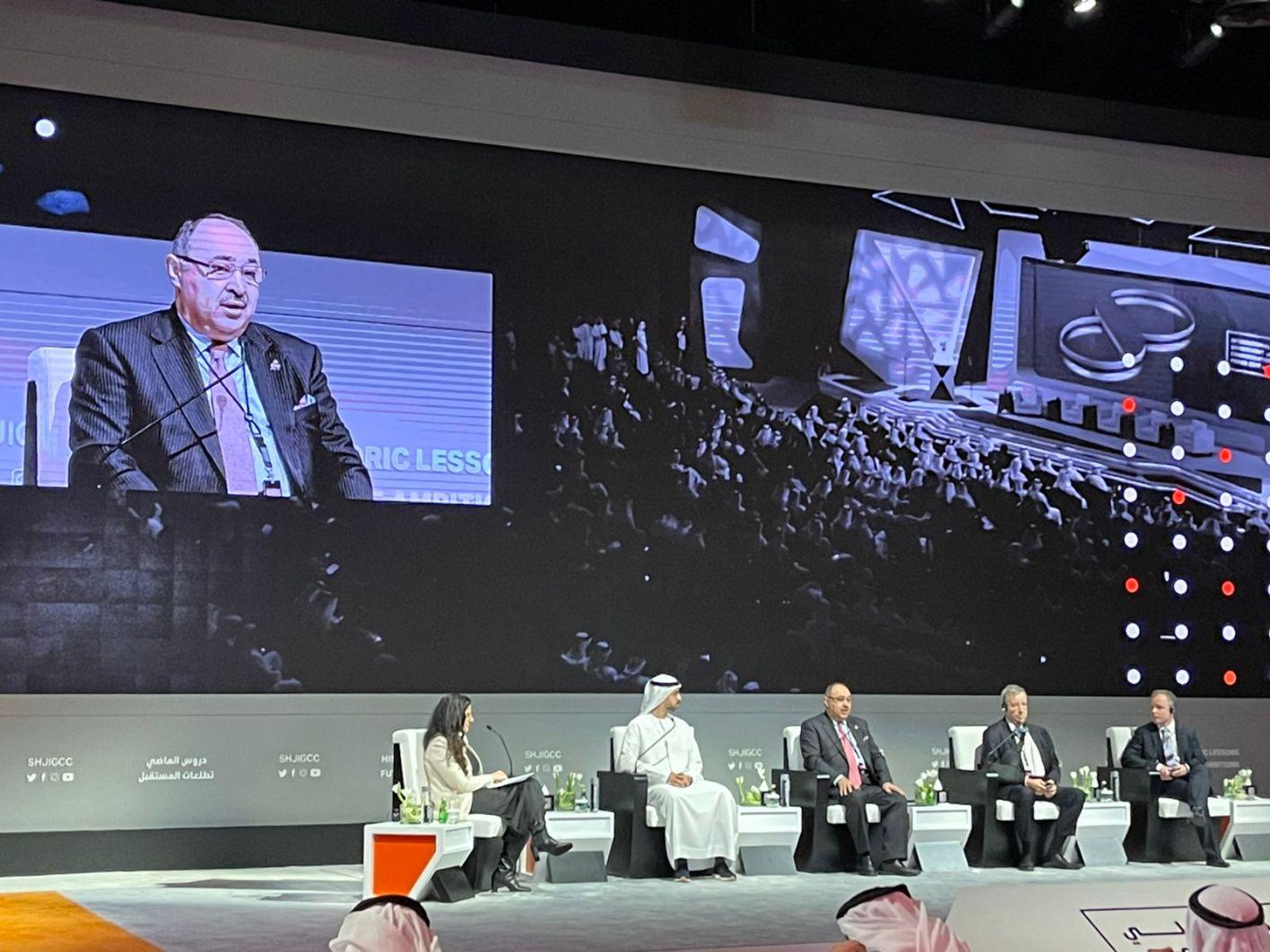 وزير الاعلام الأردني صخر دودين