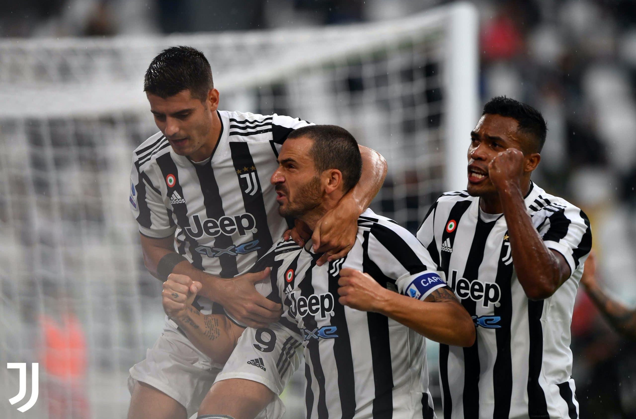 مباراة يوفنتوس وسامبدوريا في الدوري الإيطالي