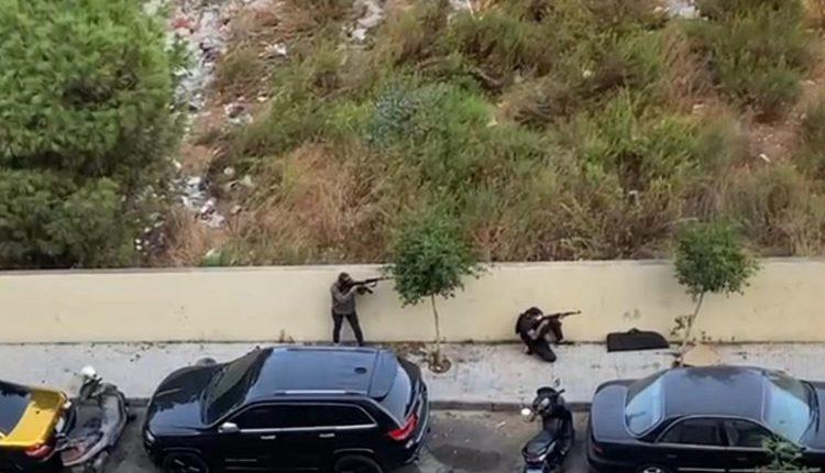 أحداث بيروت