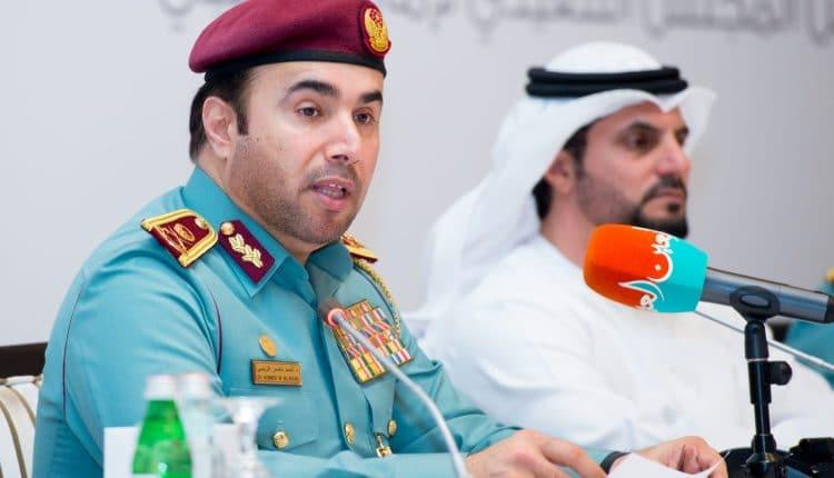 أحمد ناصر الريسي