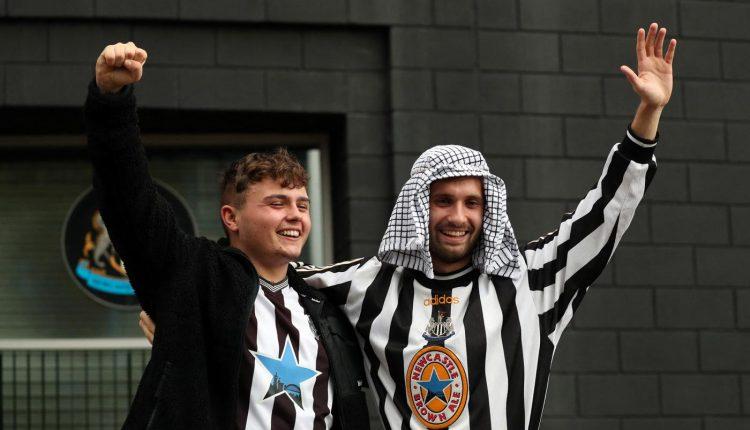 نيوكاسل يونايتد .. تقرير يؤكد ان beIN Sports القطرية مفتاح الصفقة السعودية