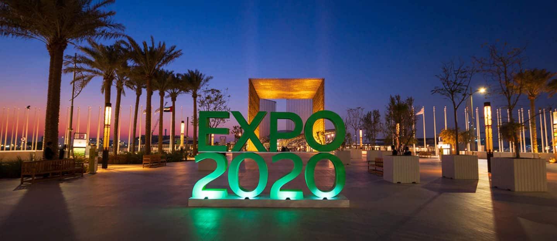 إكسبو 2020