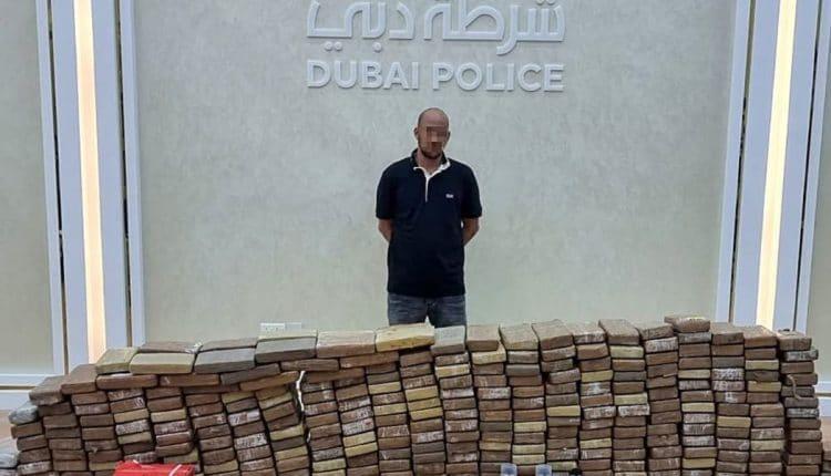 اعتقال إسرائيلي في دبي للإشتباه فيه بتهريب عشرات الكيلوغرامات من الهيروين في عملية العقرب