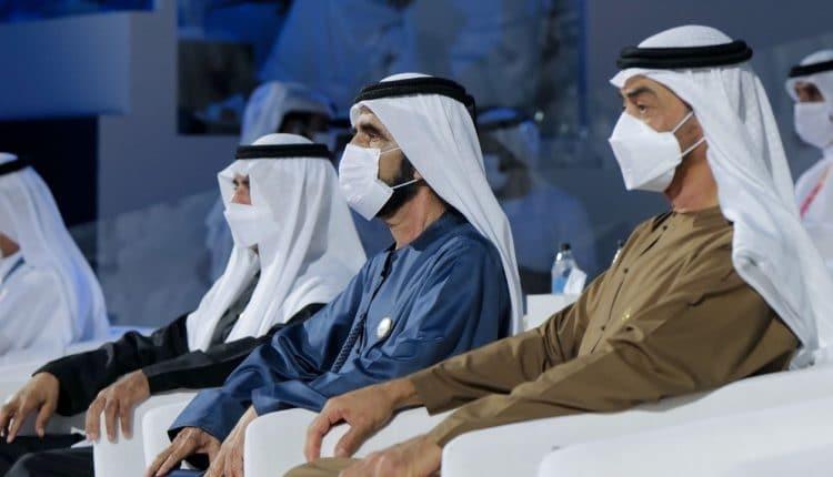 افتتاح معرض إكسبو دبي 2020
