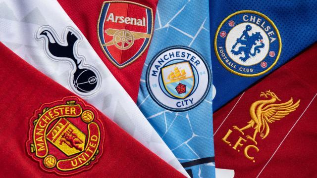 أندية إنجليزية وحملة الأعلام الحمراء عبر مواقع التواصل الاجتماعي