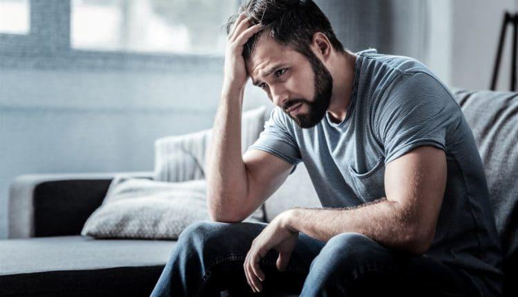 الاضطرابات العقلية