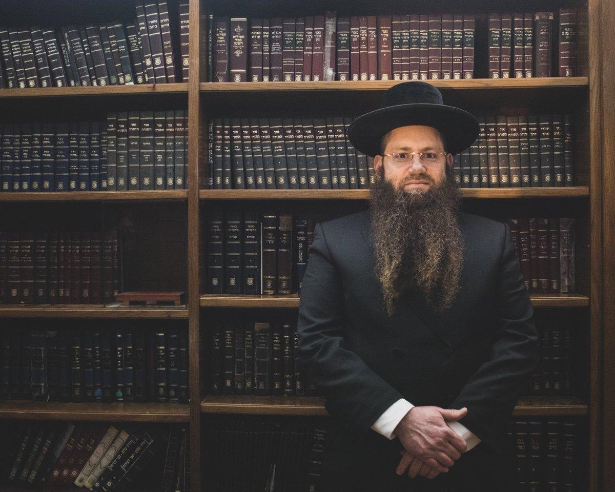 الحاخام يعقوب يسرائيل هرتسوغ