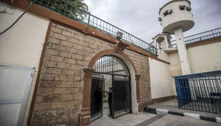 السجون المصرية في عهد السيسي