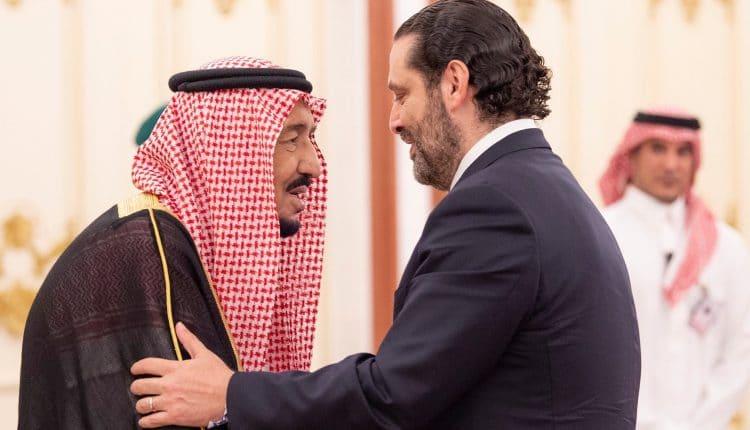 خسائر السياسة السعودية في لبنان
