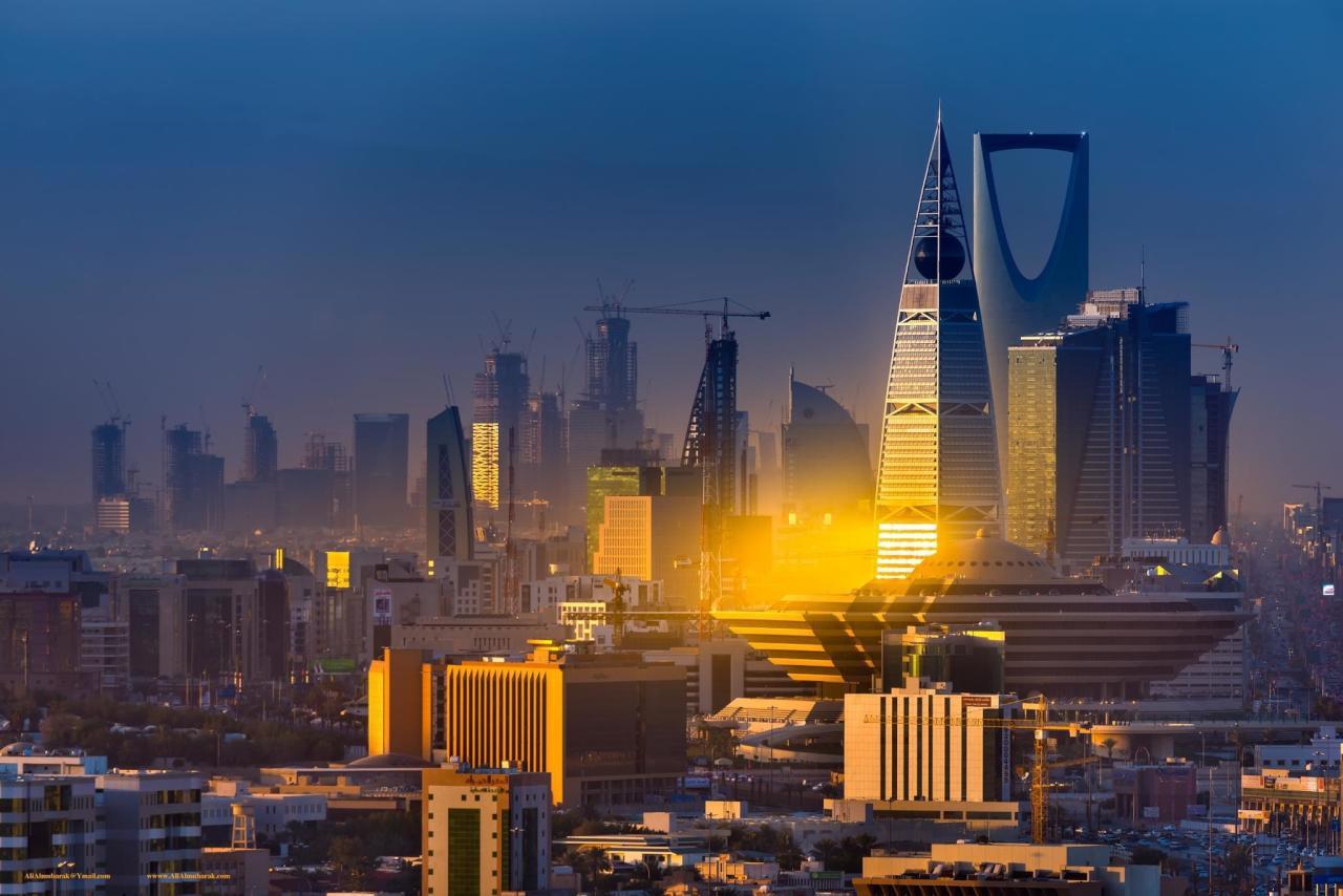 المستثمرين في السعودية