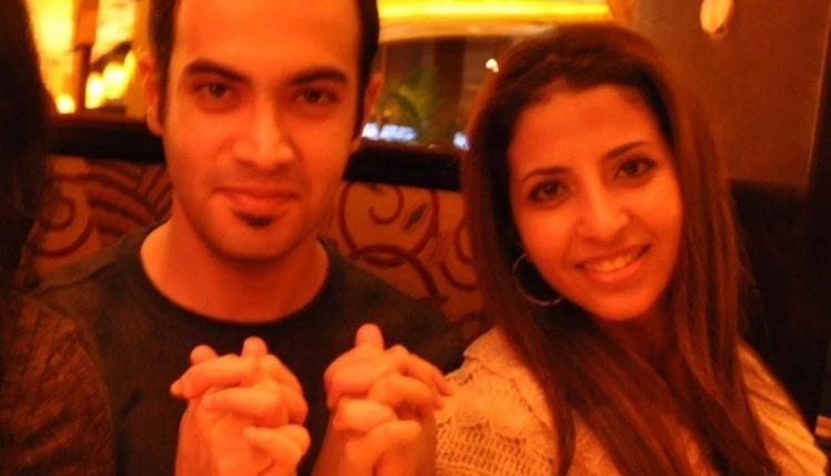 الناشط السعودي عبد الرحمن السدحان