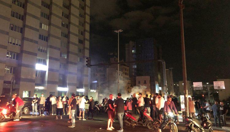 انقطاع الكهرباء في لبنان